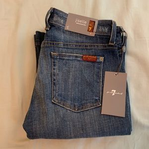 7 For All Mankind Flare Jeans